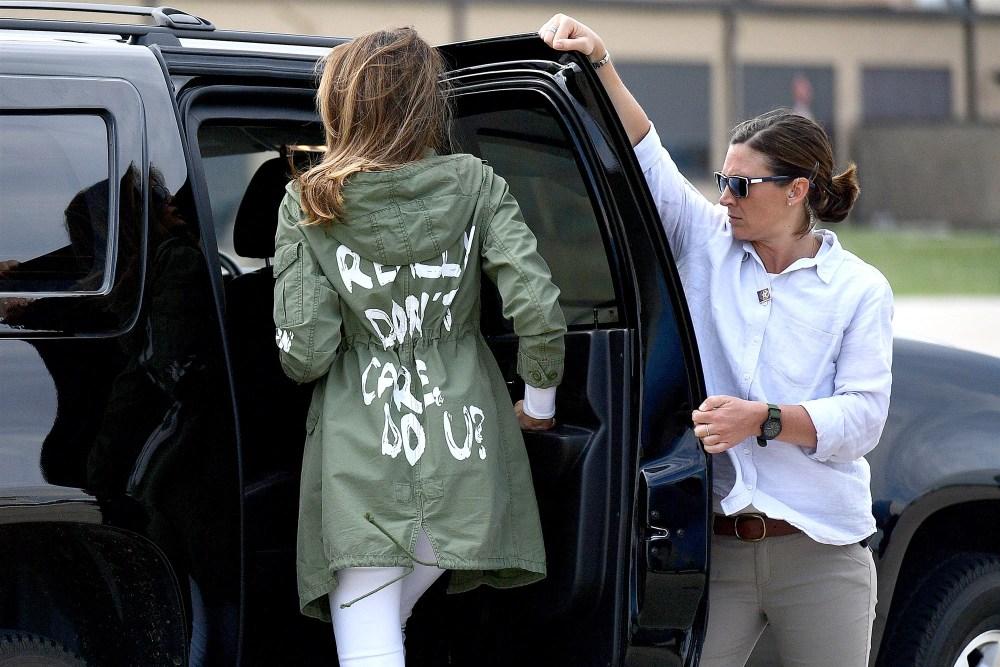 Melania Jacket